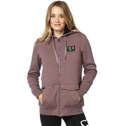 bluza FOX - Lit Up Sherpa Fleece Purple (053) rozmiar: XS