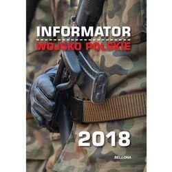 Informator. Wojsko Polskie 2018