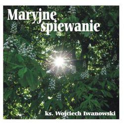 Maryjne śpiewanie - CD wyprzedaż 04/18 (-20%)
