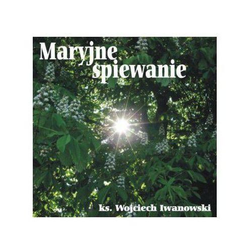Muzyka religijna, Maryjne śpiewanie - CD wyprzedaż 04/18 (-20%)
