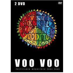 Przystanek Woodstock 2004/2009 - Voo Voo (Płyta CD)