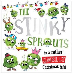 The Stinky Sprouts