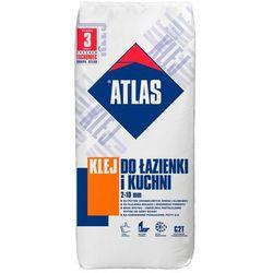 Klej marki Atlas
