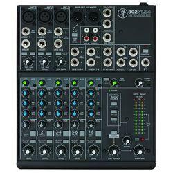 MACKIE 802 VLZ4 analogowy mikser dźwięku