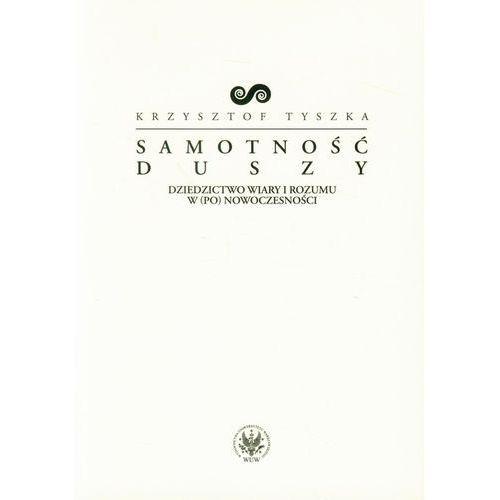 Książki medyczne, Samotność duszy (opr. miękka)