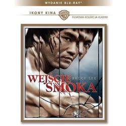 Wejście Smoka (Blu-ray) - Robert Clouse
