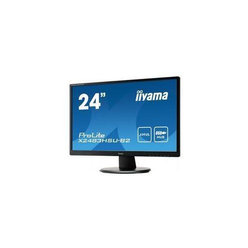 Monitory LCD, LCD Iiyama X2483HSU