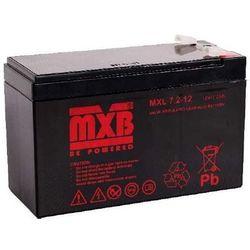 Cyber Power Akumulator UPS MXL 7.2Ah/12V Merawex
