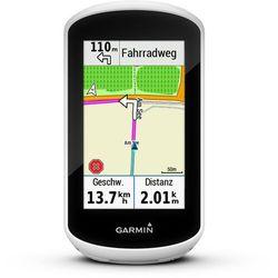 Garmin Edge Explore Komputer rowerowy GPS, black 2019 Nawigacje rowerowe Przy złożeniu zamówienia do godziny 16 ( od Pon. do Pt., wszystkie metody płatności z wyjątkiem przelewu bankowego), wysyłka odbędzie się tego samego dnia.