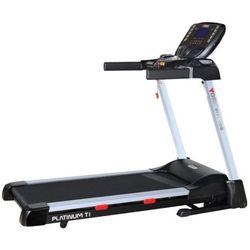 Bieżnia York Fitness T1 Platinum
