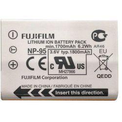 Akumulator Fujifilm NP-95 W (16447432) Szybka dostawa! Darmowy odbiór w 21 miastach!