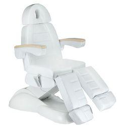 Elektryczny fotel kosmetyczny / pedicure LUX BG-273E