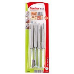Kołki ramowe Fischer FUR 10 x 80 mm 4 szt.