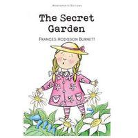 Literatura młodzieżowa, The Secret Garden (opr. miękka)