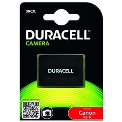 Akumulator Duracell 3.7v 820mAh DRC3L Darmowy odbiór w 21 miastach!