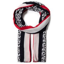 Szal TOMMY HILFIGER - Iconic Corporate Scarf AW0AW07902 0G0
