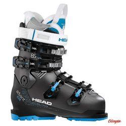 Buty narciarskie Head Advant Edge 85 W Anthracite/Black 2018/2019