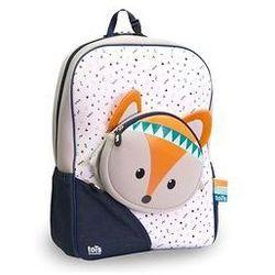 Plecak walizka Tots (lis)