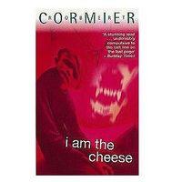 Książki do nauki języka, I Am Cheese (opr. miękka)