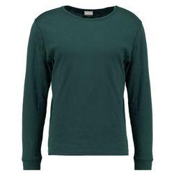Knowledge Cotton Apparel DOUBLE LAYER Bluzka z długim rękawem green gables