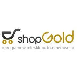 Sklep internetowy shopGold Komfort - 3 domeny ESD