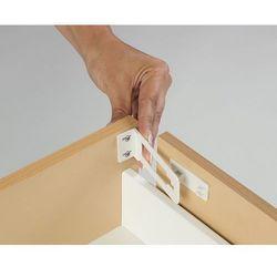 EURET/REER Zabezpieczenie do szafek i szuflad (71555)
