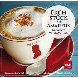 Mozart: Breakfast with Amadeus