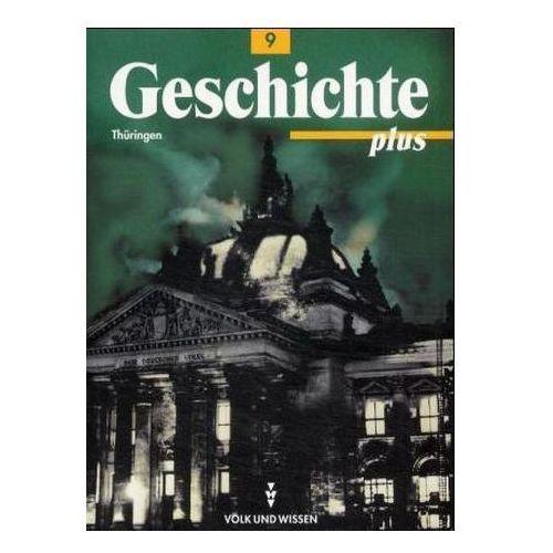 Pozostałe książki, Klasse 9, Ausgabe Thüringen Koltrowitz, Bernd