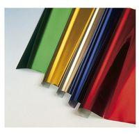 Pozostały sprzęt biurowy, Metaliczna folia barwiąca A4, opakowanie 100 sztuk, zielona, 361004 - Rabaty - Porady - Negocjacja cen - Autoryzowana dystrybucja - Szybka dostawa.