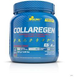 Kolagen - Collaregen 400g Cytryna Olimp (: )