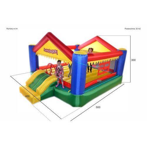 Place zabaw, Avyna Big Party House 2w1