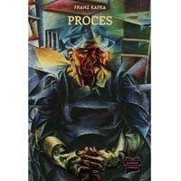 E-booki, Proces - Franz Kafka