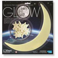 Pozostałe zabawki, Glowing Gwiazdy i Księżyc
