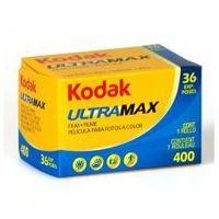 Klisze fotograficzne, KODAK ULTRA MAX 400/36