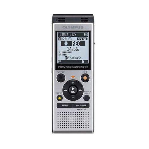 Dyktafony, Olympus WS-852