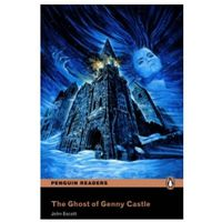 Książki do nauki języka, Level 2: The Ghost of Genny Castle Book and MP3 Pack