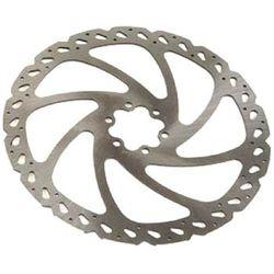 Tarcza hamulcowa HAYES V6 srebrny / Rozmiar: 160 mm