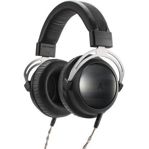 Słuchawki, Słuchawki nauszne ASTELL&KERN AK T5P 2ND Czarny