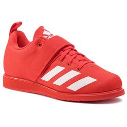 Buty adidas - Powerlift 4 BC0346 Active Red/Ftwr White/Active Red