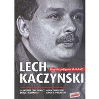Politologia, Lech Kaczyński (opr. miękka)