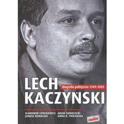 Lech Kaczyński (opr. miękka)