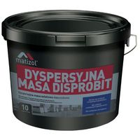 Pozostałe artykuły dachowe, Masa dyspersyjna Matizol Disprobit 10 kg