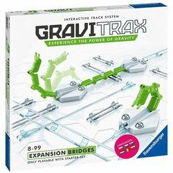 Zestaw konstrukcyjny Gravitrax Zestaw uzupełniajacy Mosty