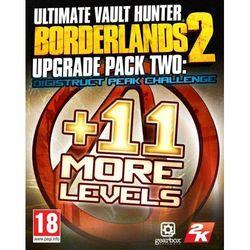 Borderlands 2 Ultimate Vault Hunter Upgrade Pack 2 Digistruct Peak Challenge (PC)
