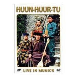 Huun Huur Tu - Live In Munich