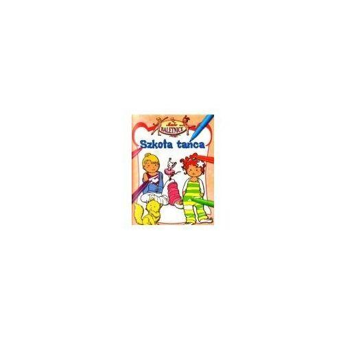 Książki dla dzieci, Małe baletnice - szkoła tańca fk (opr. broszurowa)