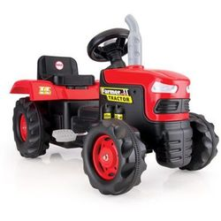 Wader Traktor na Pedały DL8050 3+