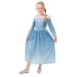 Kostium Frozen Elsa dla dziewczynki - Roz. L