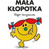 Książki dla dzieci, Mała kłopotka - Praca zbiorowa (opr. broszurowa)
