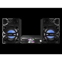 Wieże audio, Panasonic SC-MAX3500